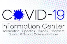COVID-19 Information Center