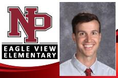 Eagle View Elementary Principal Announcement
